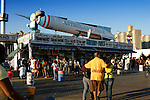 The Astroland Rocket