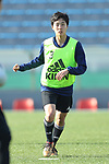 Konomi Taniguchi (JPN), JANUARY 16, 2018 -  Football / Soccer : <br /> Japan women's national team training camp <br /> in Tokyo, Japan. <br /> (Photo by Yohei Osada/AFLO)