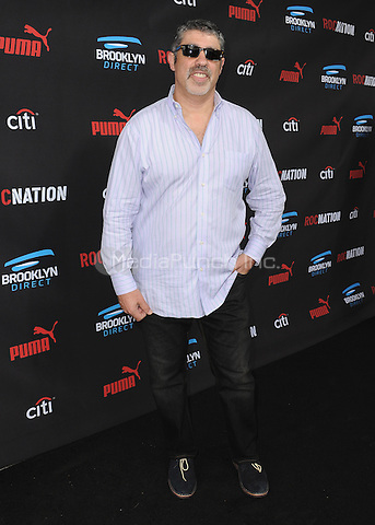 BEVERLY HILLS, CA - FEBRUARY 7:  Gary Dell'Abate at the 5th Annual Roc Nation Pre-Grammy Brunch at Roc Nation offices on February 7, 2015 in Beverly Hills, California. SKPG/Mediapunch