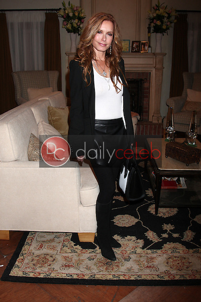 Tracey E. Bregman<br /> at the Young and Restless 41st Anniversary Cake, CBS Television City, Los Angeles, CA 03-25-14<br /> David Edwards/DailyCeleb.com 818-249-4998