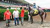 Star of Sarava winning at Delaware Park on 7/14/15