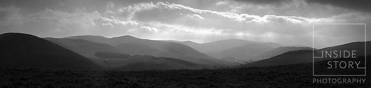 Kirk Yetholm, Kelso, Scottish Borders