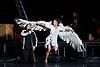 Fabulous Beast Dance Theatre, Michael Keegan Dolan -Teac Damsa, Swan Lake - Loch na hEala, Sadler's
