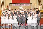 Dromclough 1st Communion: