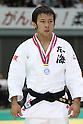 Naohisa Takato, .NOVEMBER 13, 2011 - Judo : .Kodokan Cup 2011 .Men's -60kg .at Chiba Port Arena, Chiba, Japan. .(Photo by YUTAKA/AFLO SPORT) [1040]
