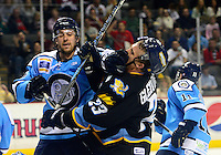 12/15/12 Evansville Iceman at Toledo Walleye