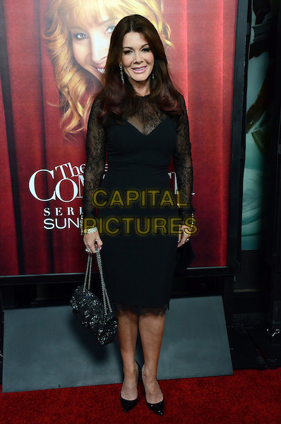 5 November 2014 - Hollywood, California - Lisa Vanderpump. Los Angeles Premiere of HBO series &quot;The Comeback&quot; held at El Capitan Theater. <br /> CAP/ADM/TW<br /> &copy;Tonya Wise/AdMedia/Capital Pictures