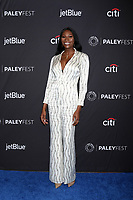 "LOS ANGELES - MAR 23:   Dominique Jackson at the PaleyFest - ""Pose"" Event at the Dolby Theater on March 23, 2019 in Los Angeles, CA"