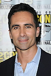 Nestor Carbonell arriving at the Bates Motel Panel at Comic-Con 2014 The Hilton Bayfront Hotel in San Diego, Ca. July 25, 2014.