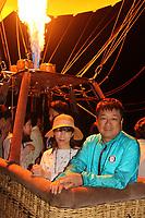 20190430 30 April Hot Air Balloon Cairns