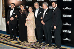 Photocall organized by Vanity Fair to reward Placido Domingo as &quot;Person of the Year 2015&quot; at the Ritz Hotel in Madrid, November 16, 2015.<br /> (ALTERPHOTOS/BorjaB.Hojas)