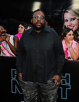 "12 May 2017 - New York, New York - Questlove. ""Rough Night"" NYC Premiere at AMC Loews Lincoln Square. Photo Credit: Mario Santoro/AdMedia"