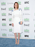 Sarah Paulson<br />  attends The 2014 Film Independent Spirit Awards held at Santa Monica Beach in Santa Monica, California on March 01,2014                                                                               © 2014 Hollywood Press Agency