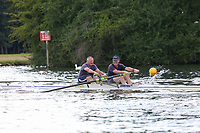 Race: 317  MasF.2-  Final<br /> 148  Cappoquin Rowing Club, Ireland<br /> 150  Ardingly Rowing Club (Radosevic)<br /> <br /> Henley Masters Regatta 2018 - Saturday<br /> <br /> To purchase this photo, or to see pricing information for Prints and Downloads, click the blue 'Add to Cart' button at the top-right of the page.