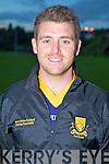Dr Crokes Keith McMahon