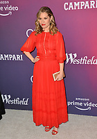 LOS ANGELES, CA. February 19, 2019: Leslie Grossman at the 2019 Costume Designers Guild Awards at the Beverly Hilton Hotel.<br /> Picture: Paul Smith/Featureflash