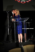BEVERLY HILLS - NOV 11: Timothy Sykes, Mary Hart at AMT's 2017 D.R.E.A.M. Gala benefiting Autism Works Now at Montage Beverly Hills on November 11, 2017 in Beverly Hills, California