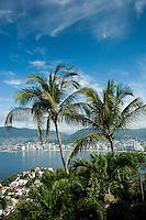 Las Brisas hotel, Acapulco, Guerrero, Mexico