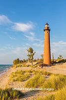 64795-03005 Little Sable Point Lighthouse near Mears, MI