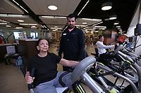 Dec. 7, 2017. Carlsbad, CA. USA. |Tri_City Hospital's Wellness Center. |Photos by Jamie Scott Lytle. Copyright.