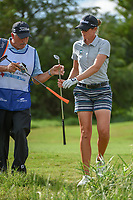 Cydney Clanton (USA) heads down 12 during round 1 of  the Volunteers of America LPGA Texas Classic, at the Old American Golf Club in The Colony, Texas, USA. 5/4/2018.<br /> Picture: Golffile | Ken Murray<br /> <br /> <br /> All photo usage must carry mandatory copyright credit (&copy; Golffile | Ken Murray)