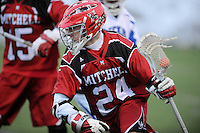 Mitchell Lacrosse at Becker 3/4/2014