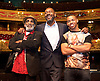 Rudy's Rare Records publicity photocall  <br />