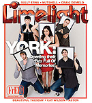 Limelight Magazine - Summer 2011