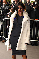 Heather Small<br /> arriving for the TRIC Awards 2016 at the Grosvenor House Hotel, Park Lane, London<br /> <br /> <br /> &copy;Ash Knotek  D3095 08/03/2016
