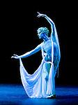 Birmingham Royal Ballet. Daphnis and Chloe
