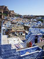 Rajastan - Jodhpur