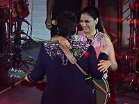 Emmanuel y Mijares en el palenque de la Expogan. Hermosillo Sonora a Mayo 2019 (Fotos:Javier Sandoval/Nortephoto.com)