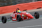 Sebastian Melrose - Graham Brunton Racing Ray GR14