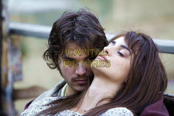 Emile Hirsch, Penelope Cruz<br /> in Twice Born (2012) <br /> (Venuto al mondo)<br /> *Filmstill - Editorial Use Only*<br /> CAP/FB<br /> Image supplied by Capital Pictures