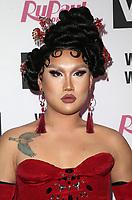 "13 May 2019 - Los Angeles, California - Soju. ""RuPaul's Drag Race"" Season 11 Finale Taping held at The Orpheum Theatre. Photo Credit: Faye Sadou/AdMedia<br /> CAP/ADM/FS<br /> ©FS/ADM/Capital Pictures"