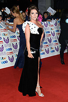 LONDON, UK. October 29, 2018: Candice Brown at the Pride of Britain Awards 2018 at the Grosvenor House Hotel, London.<br /> Picture: Steve Vas/Featureflash