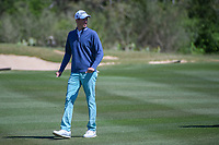 Chesson Hadley (USA) approaches the green on 2 during Round 4 of the Valero Texas Open, AT&amp;T Oaks Course, TPC San Antonio, San Antonio, Texas, USA. 4/22/2018.<br /> Picture: Golffile | Ken Murray<br /> <br /> <br /> All photo usage must carry mandatory copyright credit (&copy; Golffile | Ken Murray)