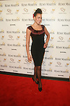 Grammy Award Winner Singer/Songwriter Maya Azucena Attends Hearts of Gold's 16th Annual Fall Fundraising Gala & Fashion Show Held at the Metropolitan Pavilion, NY   11/16/12