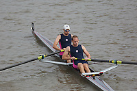 Crew: 49   TWK-BRYANT    Twickenham Rowing Club    Op 2- Inter <br /> <br /> Pairs Head 2017<br /> <br /> To purchase this photo, or to see pricing information for Prints and Downloads, click the blue 'Add to Cart' button at the top-right of the page.