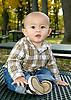 Gabriel Saez Jr. at Delaware Park on 10/26/09