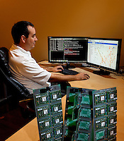Nexgrid Smart Grid Solutions helps utilities and consumers manage and monitor smart grid and smart home networks. Formerly called Intelagrid, Nexgrid provides products used by utilities to deploy scalable, reliable and secure infrastructur for advanced metering and real-time monitoring of the electric grid.
