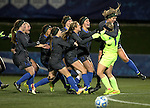 UK Women's Soccer 2014 vs. SIUE