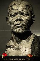 06.12.2013 - Nelson Mandela (1918 – 2013)
