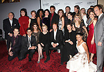 John Stamos, Jo Sullivan Loesser, Paul McCartney, Annette Bening, Nia Vardalis, Ana Gasteyer, Audra McDonald, Michele Lee, Patrick Wilson & ensemble cast<br />