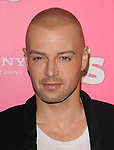 Joey Lawrence at the Annual US Weekly Hot Hollywood Style Party at Drai's in Hollywood, California on April 22,2010                                                                   Copyright 2010  DVS / RockinExposures