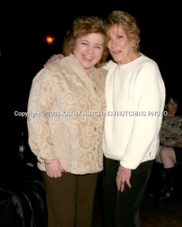 "PATRIKA DARBO.JEANNE COOPER.""ROBOTS"" PREMIERE.MANN'S VILLAGE THEATER.WESTWOOD, CA.MARCH 6, 2005.©2005 KATHY HUTCHINS /HUTCHINS PHOTO......."
