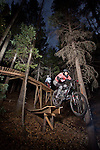 2010 Pajarito Freeride Feature