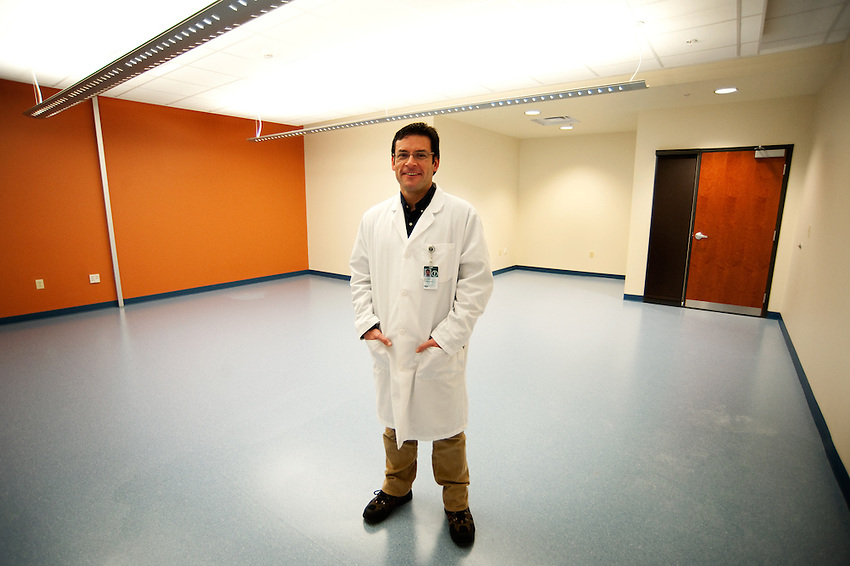 OU-HCOM, OU, HCOM, COM, Ohio, University, Heritage, College, Osteopathic, Medicine, Dr, Ramiro, Malgor, ARC, Center, Research