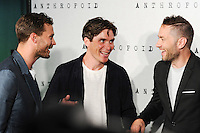 Anthropoid premiere