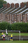 Horden Colliery Welfare v Billingham Synthonia 24/10/2009